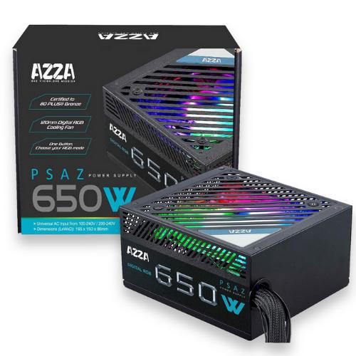 PSAZ-650W-RGB